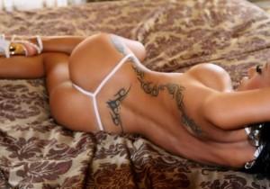 stripgirl JesikaBest