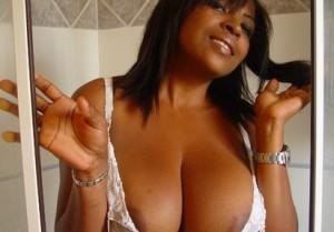 Shanina - sexchat mit schwarzen